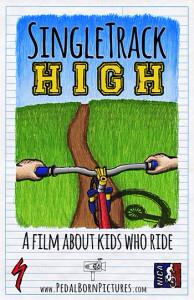 """Photo: Singletrack High Film Tour comes to Mankato!  Join the Mankato High School Cycling Team at the Franklin Elementary Auditorium, 1000 N. Broad Street, Wednesday, April 23rd for a FREE screening of """"Singletrack High"""" Doors open at 6:30 p.m! Student Athletes, Parents, Teachers, Friends & Family--all are welcome!"""